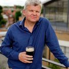 SOBERING THOUGHT: Broadcaster Adrian Chiles, who was in Dublin last week to talk at a World Meeting of Families event in the RDS, has revealed that he consumes 100 units of alcohol in a week. 'Measure what you drink and don't lie to yourself,' he says