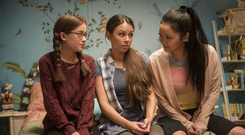 Netflix's To All the Boys I've Loved Before