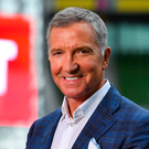 Former Liverpool midfielder Graeme Souness. Photo: Sportsfile