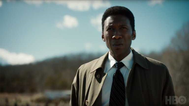 Mahershala Ali in the first trailer for HBO's third season of True Detective