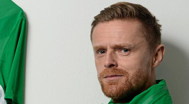 Damien Duff weighing up a coaching role with Celtic