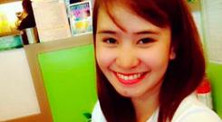 Jastine Valdez (24) was abducted and murdered on May 19