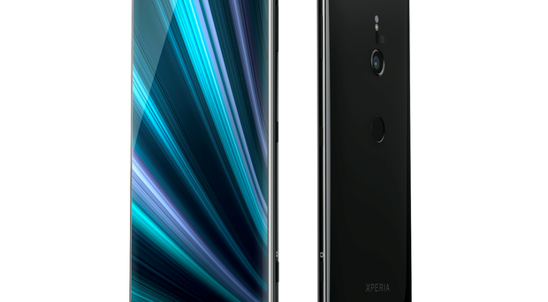 First tech look: Sony's latest flagship phone - the Xperia XZ3 - is a disappointment