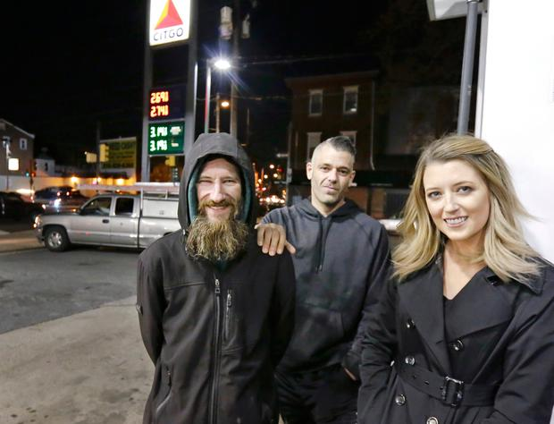 Couple Raises $400,000 For Homeless Man, Then Tries To Pocket It