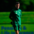 'This role seems to suit Keane. Whatever 'this' entails'. Photo by Stephen McCarthy/Sportsfile