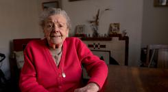 Gracie Stott. Our Lives in Property: Oxmantown Road. PIC: RTE