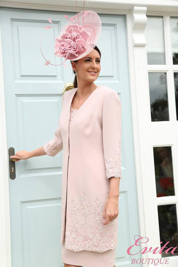 new arrivals superior quality get new The List: Ireland's top Mother of the Bride boutiques ...