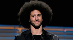 Colin Kaepernick. Photo: Getty Images