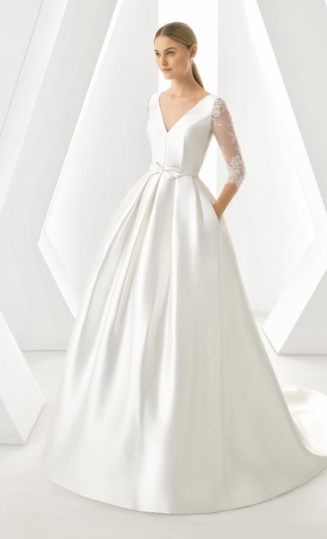 Bridal Style Fifteen Fabulous Wedding Dresses With Pockets
