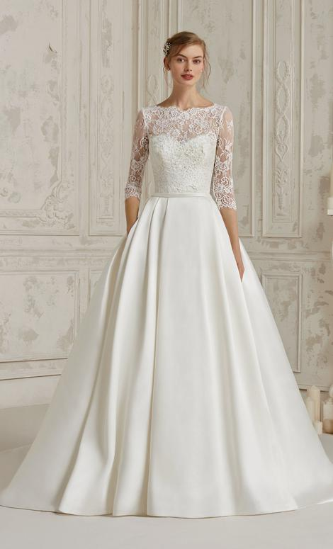 Bridal style: Fifteen fabulous wedding dresses with pockets