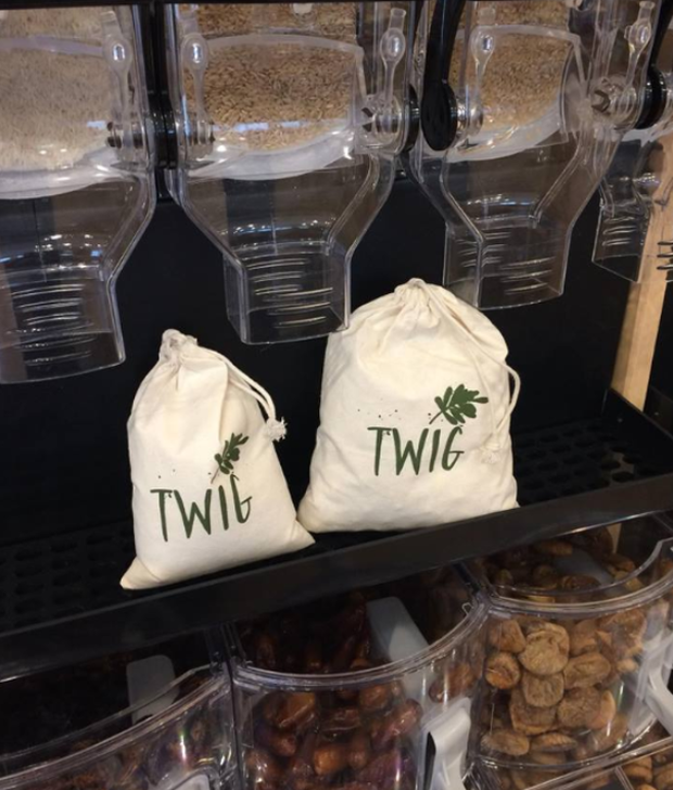 The Twig Refill station in Clonakilty in Co Cork.