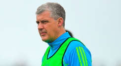 Kevin McStay has stepped down as Roscommon manager. Photo: Ramsey Cardy/Sportsfile
