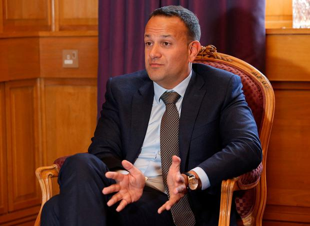 File photo Taoiseach Leo Varadkar. Photo:Damien Eagers