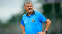 Kevin McStay stepped down from his role with Roscommon
