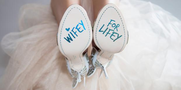 150e8a06f7f2 The List  Where to shop for wedding shoes in Ireland - Independent.ie
