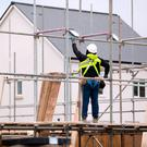 Developers must offer 10pc of homes they build at a discounted price under Part V of the Planning and Development Act 2000. Stock Image: Bloomberg