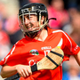 Cork's Amy O'Connor. Photo: Sportsfile
