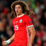 Wales' Ethan Ampadu. Photo: Getty Images