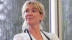 Celebrity chef and writer Rachel Allen. Photo: INM