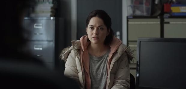 Sarah Greene in Rosie
