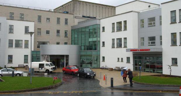 Mayo University Hospital Photo: Google Maps