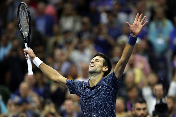 Novak Djokovic: Exhibition in Saudi Arabia not happening this year
