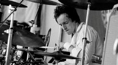 Topper Headon of The Clash sold his platinum records