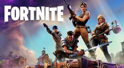 Popular: 'Fortnite' is a multiplayer online game that's captured the imagination of many schoolchildren
