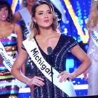 Miss Michegan used her intro to talk about the Flint water crisis at Miss America