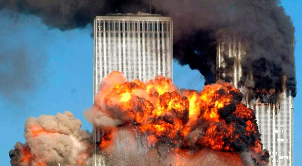 9/11 showed US power of unity when facing its many challenges