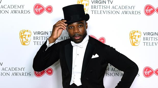 Ore Oduba will host the Strictly Come Dancing tour (Ian West/PA)