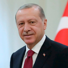The Turkish leader has been mounting a public campaign to focus the world's attention on the dangers of an attack on the rebel-held province. Image: AP Photo