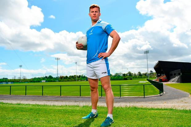 Ciaran Kilkenny posted some impressive figures in the championship, according to the official 'Sure' statistics. Photo: Sportsfile