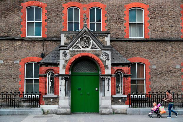 The Magdalene laundry site is owned by Dublin City Council. Picture: PA