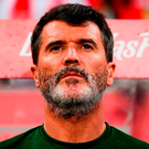 Roy Keane eager to return to management, but he may be better deployed as a firebrand TV analyst. Photo: Stephen McCarthy/Sportsfile