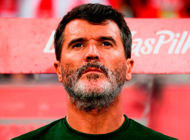 Kevin Palmer: 'Roy Keane needs to accept his skills are best