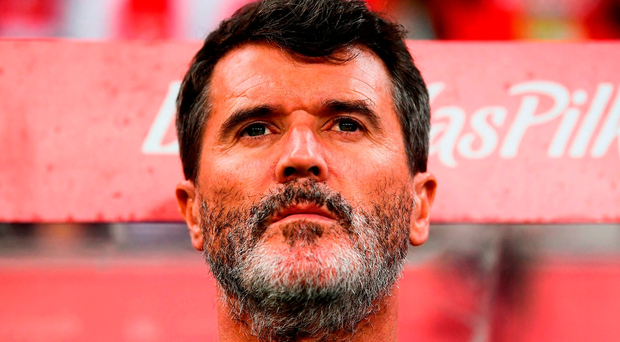 Kevin Palmer: 'Roy Keane needs to accept his skills are best deployed in a very different environment'