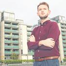 Homehunter Conor McCrave. Photo: Damien Eagers / INM