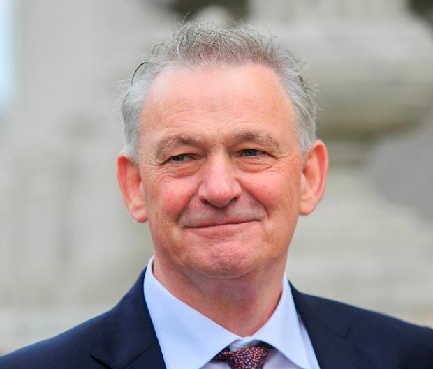 Peter Casey becomes third Dragon's Den star to make the ...