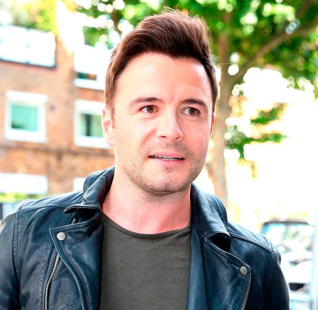 Warning: Shane Filan says he has nothing to do with so-called Bitcoin Revolution. Photo: Isabel Infantes/PA Wire