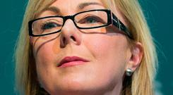 Social Protection Minister Regina Doherty. Picture: Collins
