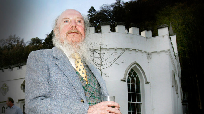 The last will and testament of a Guinness heir: 'I give Galway back