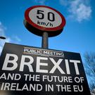 A row has erupted over claims that Brexit is to blame for the loss of 18 jobs at an oil tank-making company in Co Monaghan. Stock Image: REUTERS