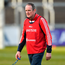 24 March 2018; Cuala manager Matty Kenny before the AIB GAA Hurling All-Ireland Senior Club Championship Final replay match between Cuala and Na Piarsaigh at O'Moore Park in Portlaoise, Laois. Photo by Piaras Ó Mídheach/Sportsfile