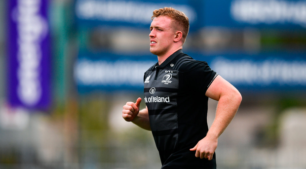 Leinster handed boost as Dan Leavy is cleared to play this weekend - and there's good news for Sean O'Brien too
