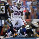 Vontae Davis quit at half-time, telling coach Sean McDermott