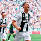 It is four years since Real even indulged in a Galactico signing, as they have concentrated their efforts on keeping what they have – until they let Ronaldo go to Juventus this summer. Alessandro Di Marco/ANSA via AP