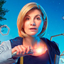 Doctor Who Jodie Whittaker. Photo: PA