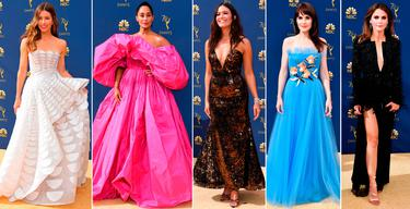 Emmy 2020 Best And Worst Dressed 22 Best and Worst Dressed at the Emmys