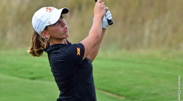 Rising US golf star found 'assaulted and murdered' on course in Iowa